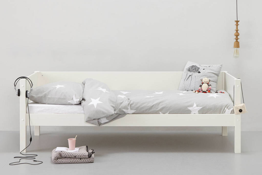 whkmp's own bedbank Charlie (90x200 cm), Wit