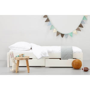 bed inclusief bedlade Charlie (90x200 cm)