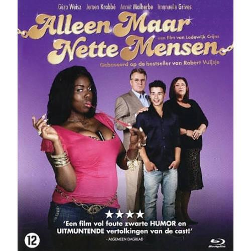 Alleen maar nette mensen (Blu-ray) kopen