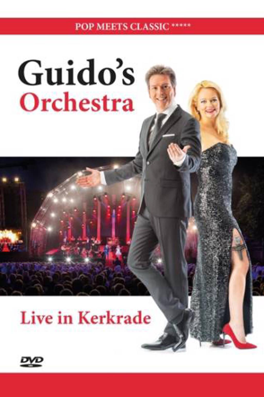 Guido's Orchestra - Live In Kerkrade (DVD)