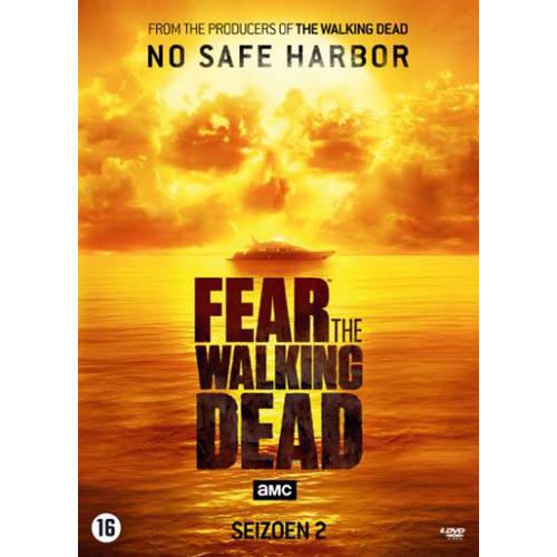Fear The Walking Dead - Seizoen 2 | DVD kopen