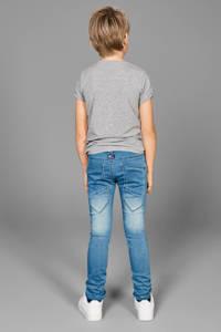 NAME IT Nitclas X-slim fit jeans, Light blue denim