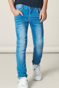 NAME IT Nitclas X-slim fit jeans, Medium blue denim