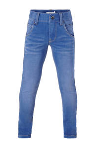 NAME IT Nitclas X-slim fit jeans, Medium blue denim