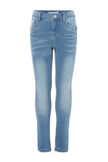 Nittrine skinny fit jeans