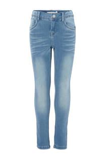 name it Nittrine skinny fit jeans (meisjes)