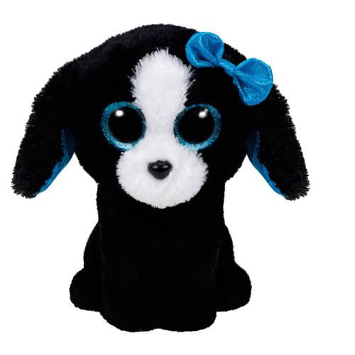 Ty Beanie Boo hond Tracey 15cm
