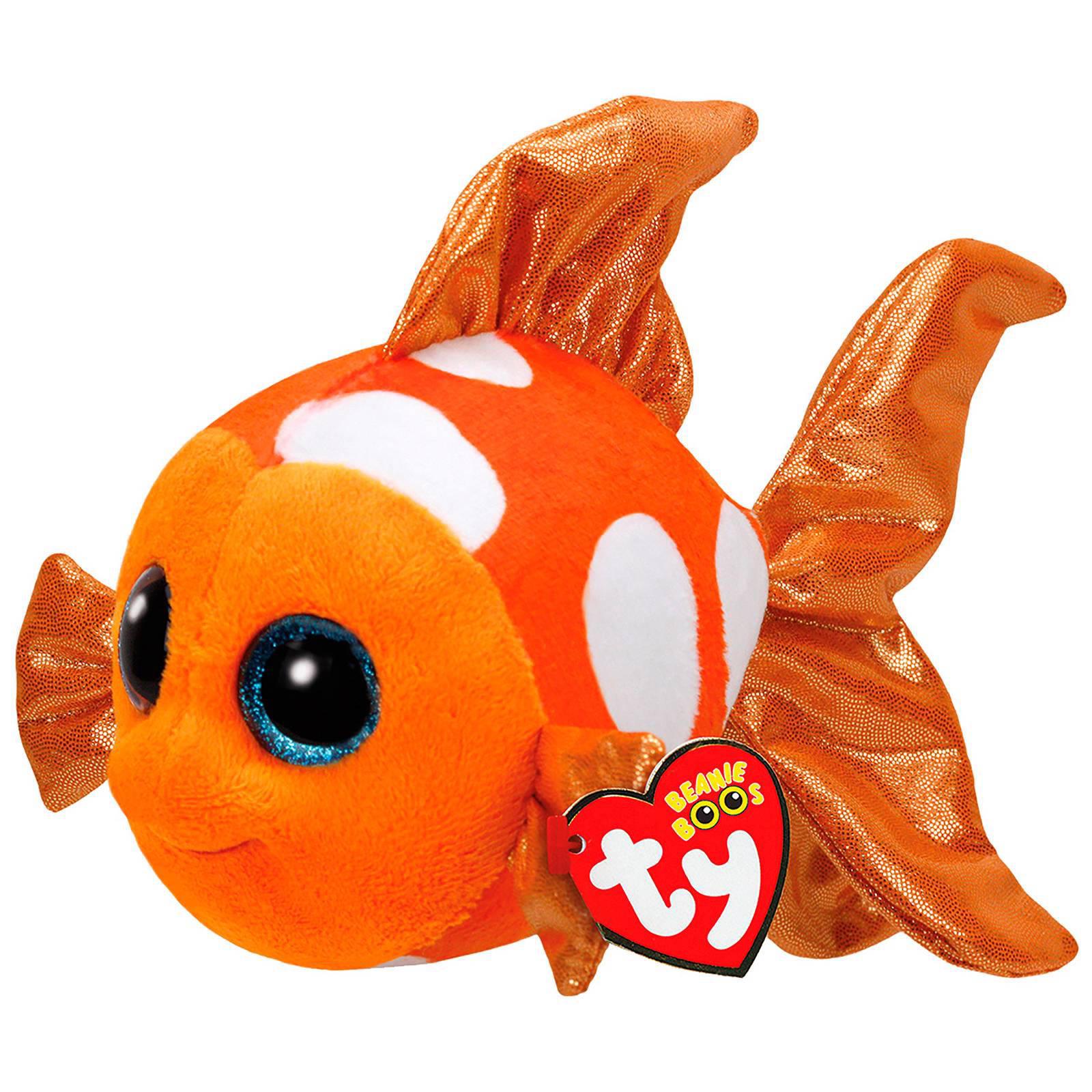 Ty Beanie Boo's Sami knuffel 15 cm
