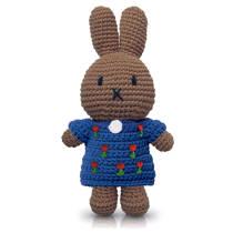 just dutch nijntje handmade pop nina 25 cm