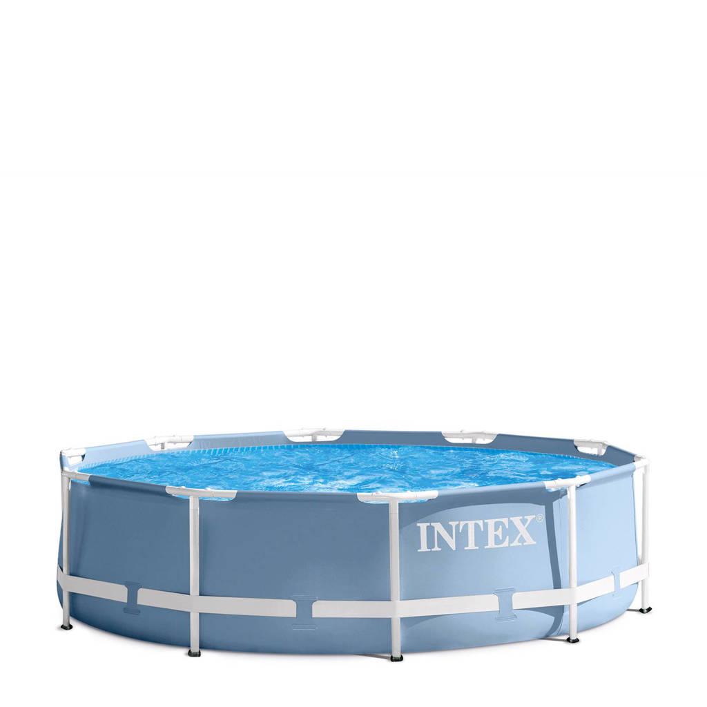 Intex Prism Frame zwembad (366x76cm), 366 x 76