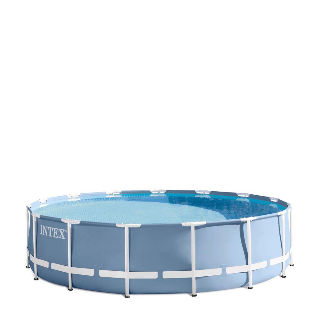 Intex Prism Frame zwembad (457x122cm), 457 x 122