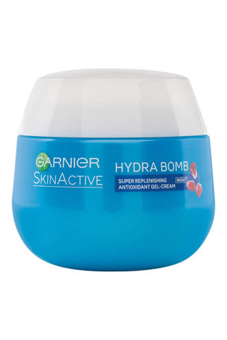 Skinactive Hydra Bomb Ultra Revitaliserende nachtcreme - 50 ml