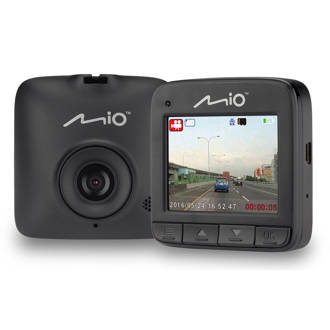 Mio Technology MiVue C310 dashcam