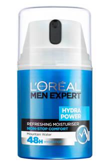 Men Expert Hydra Power dagcrème - 50 ml