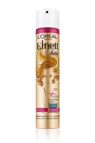 Elnett Satin Kleurbescherming haarlak - 200 ml