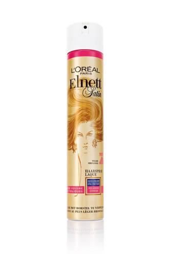 Elnett Elnett Satin haarlak - 200 ml