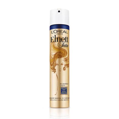 L'Oréal Paris Elnett Satin Extra Sterke Fixatie haarlak - 200 ml
