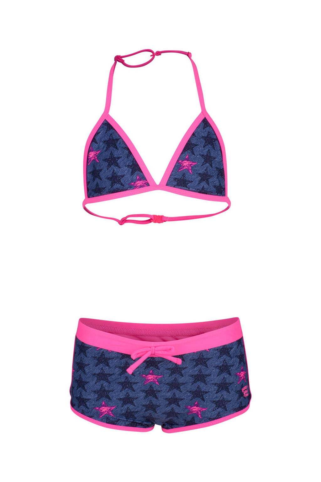 best service 99028 98662 WE Fashion triangelbikini | wehkamp