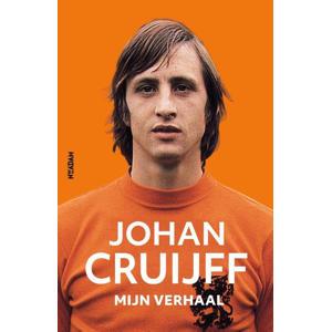 Johan Cruijff - mijn verhaal - Johan Cruijff