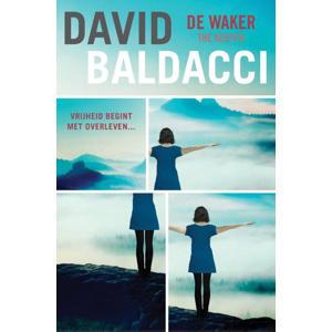Vega Jane: De waker - David Baldacci