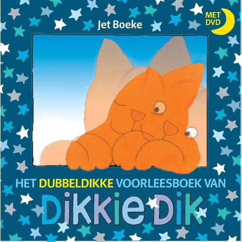 Het dubbeldikke voorleesboek van Dikkie Dik