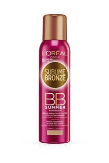 Sublime Bronze BB Summer airbrush perfectionerende getinte spray