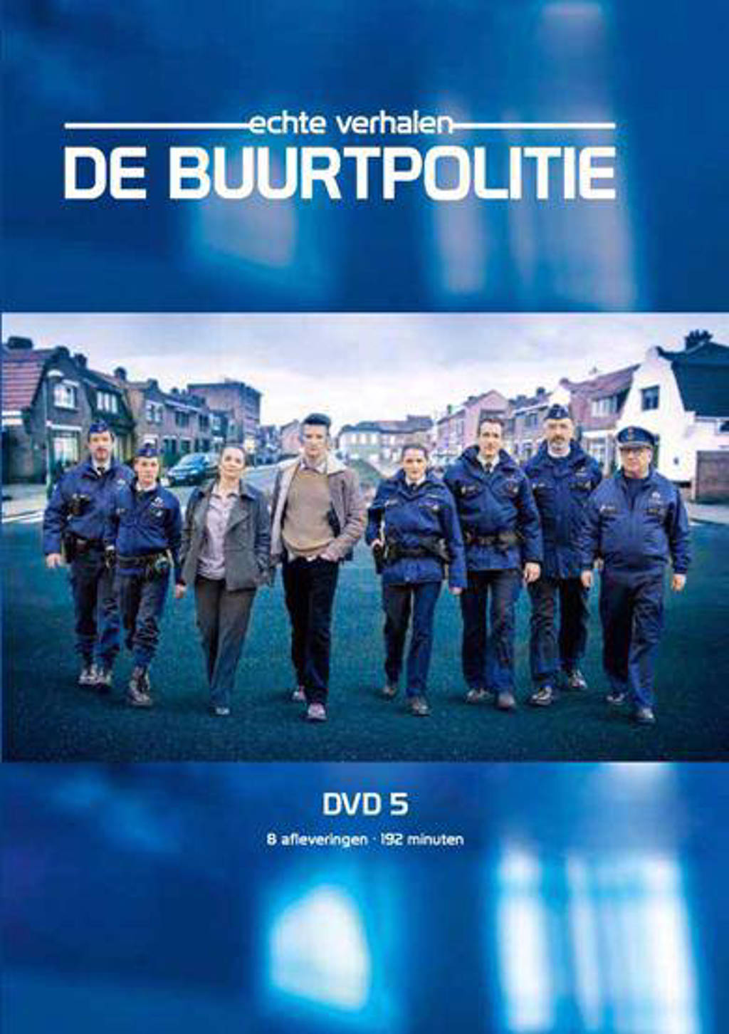 Buurtpolitie - Seizoen 1 deel 5 (DVD)