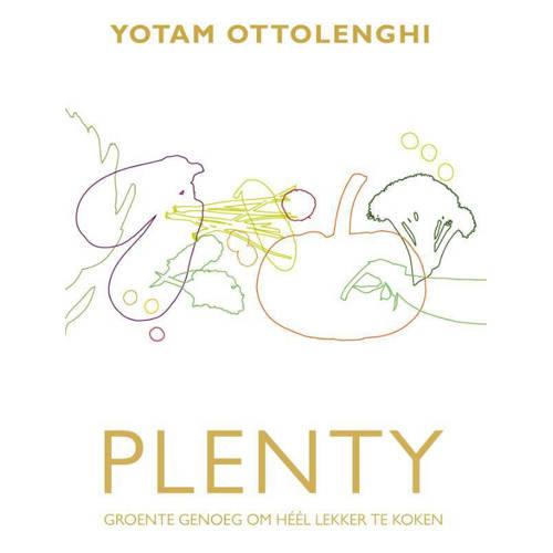 Plenty - Yotam Ottolenghi en