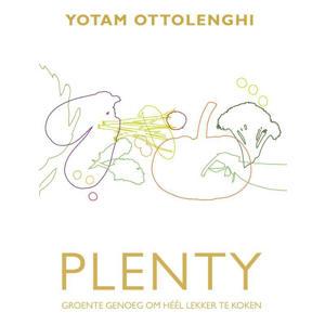Plenty- Yotam Ottolenghi en
