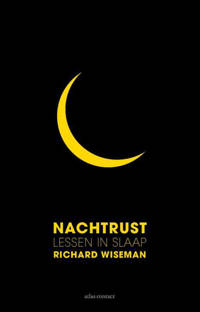 Nachtrust - Richard Wiseman