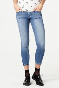 Cars Koblenka cropped super skinny jeans, Medium blue
