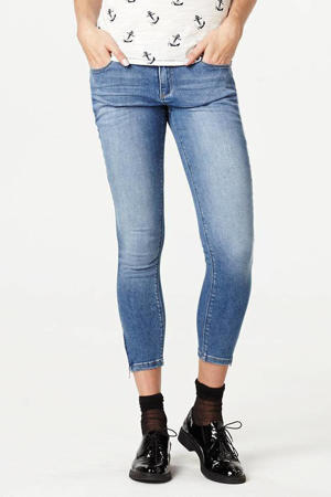 Koblenka cropped super skinny jeans