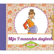 Pauline Oud: Mijn 9 maanden dagboek - Pauline Oud