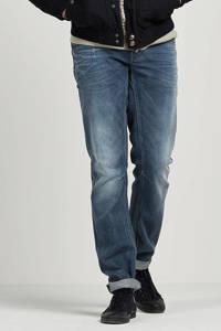 PME Legend tapered fit jeans Skymaster medium used blue grey, OBV medium used blue grey