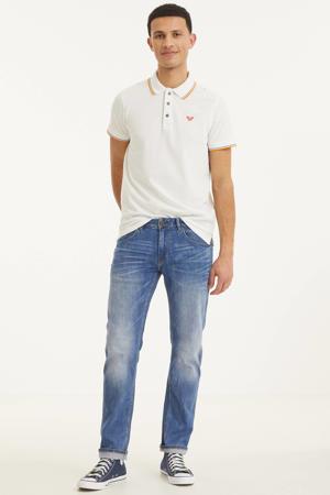 regular straight fit jeans Nightflight medium used