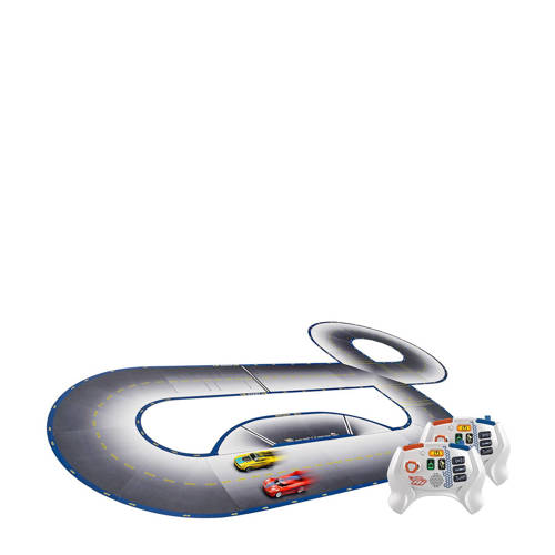 Hot Wheels A.I. Basis set - Racing Edition kopen