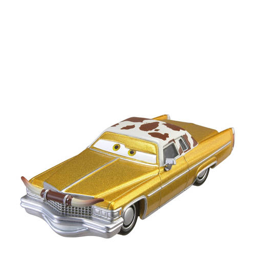 Disney Cars 3 Tex die-cast auto kopen