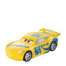 Disney Cars  3 Twisted Crashers Epilogue Cruz auto