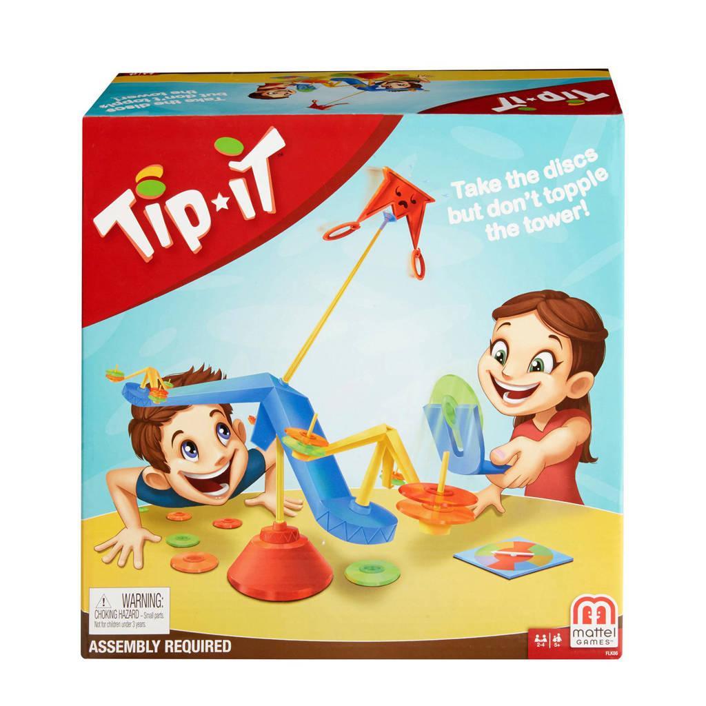 Mattel Tip it kinderspel