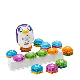 zoek & spel pinguin