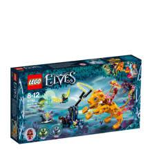 Elves Azari en de vangst van de vuurleeuw 41192