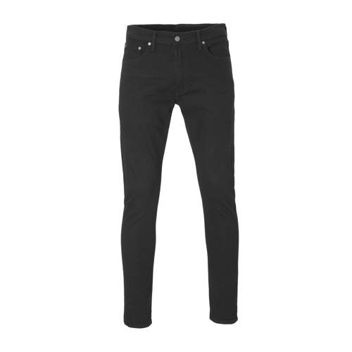 Levi's slim tapered fit jeans 512 black