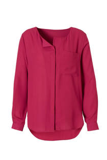 FREEQUENT Minimal blouse (dames)