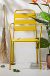 Honing geel
