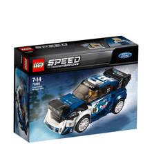 Speed Champions Ford Fiesta M-Sport WRC 75885 75885