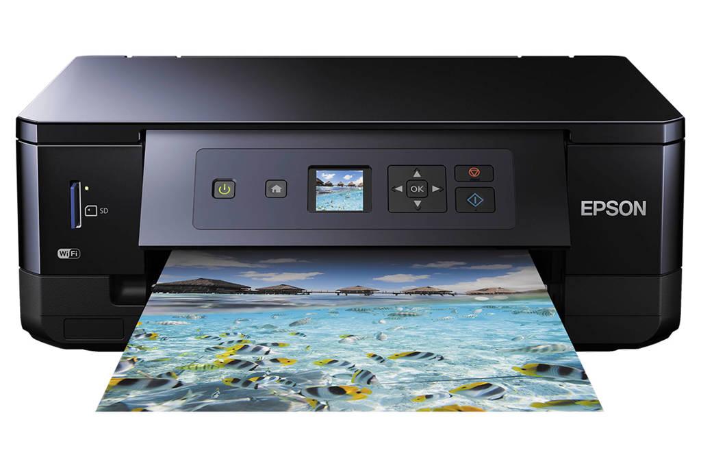 Epson Expression Premium XP-540 all-in-one printer, Zwart