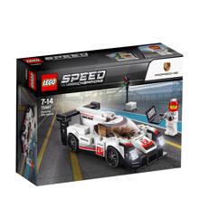 Speed Champions Porsche 919 Hybrid 75887 75887