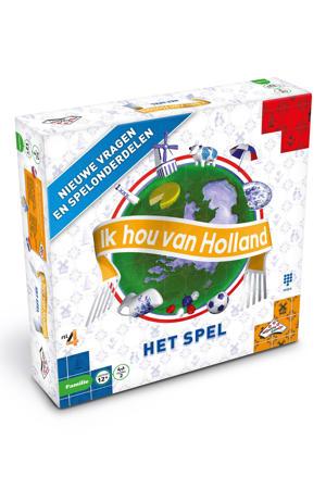 Ik hou van Holland Bordspel 2.0 bordspel bordspel