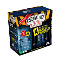 Identity Games Escape Room The Game Startersset bordspel