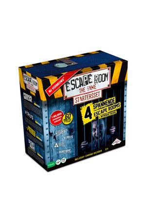 Escape Room The Game Startersset bordspel